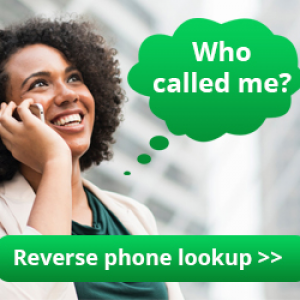 Who called me - totallookup.com